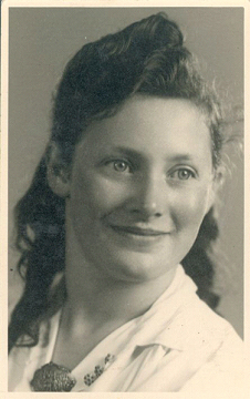 Martha Veterman